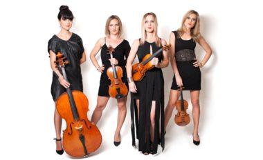 i String Quartet photo