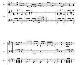 El Entrerriano (Rosendo Mendizabal) - Sheet Music