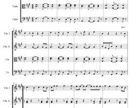 Cheap Thrills (Sia) - Sheet Music