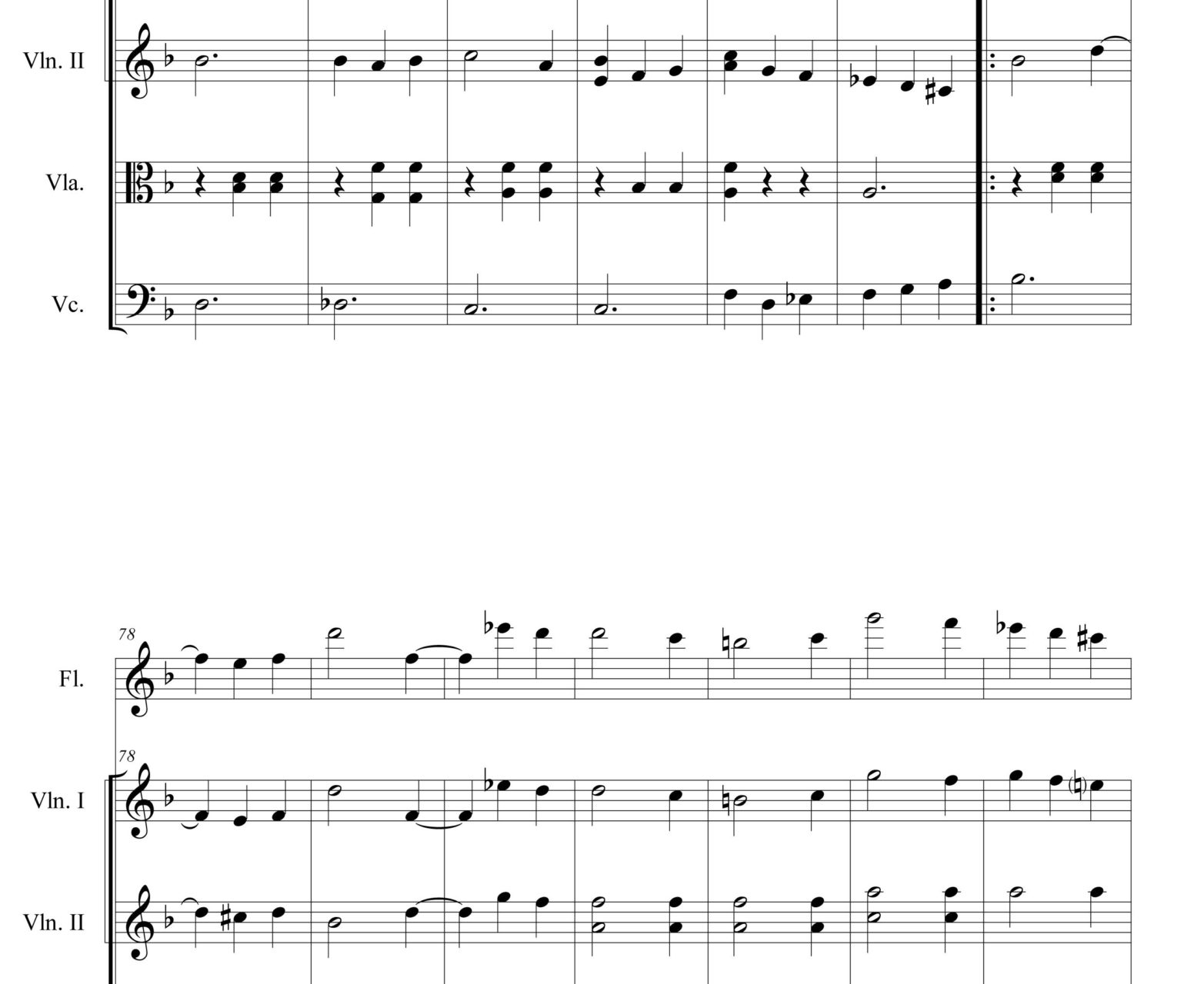 Waltz Nr  2 (D  Shostakovich)