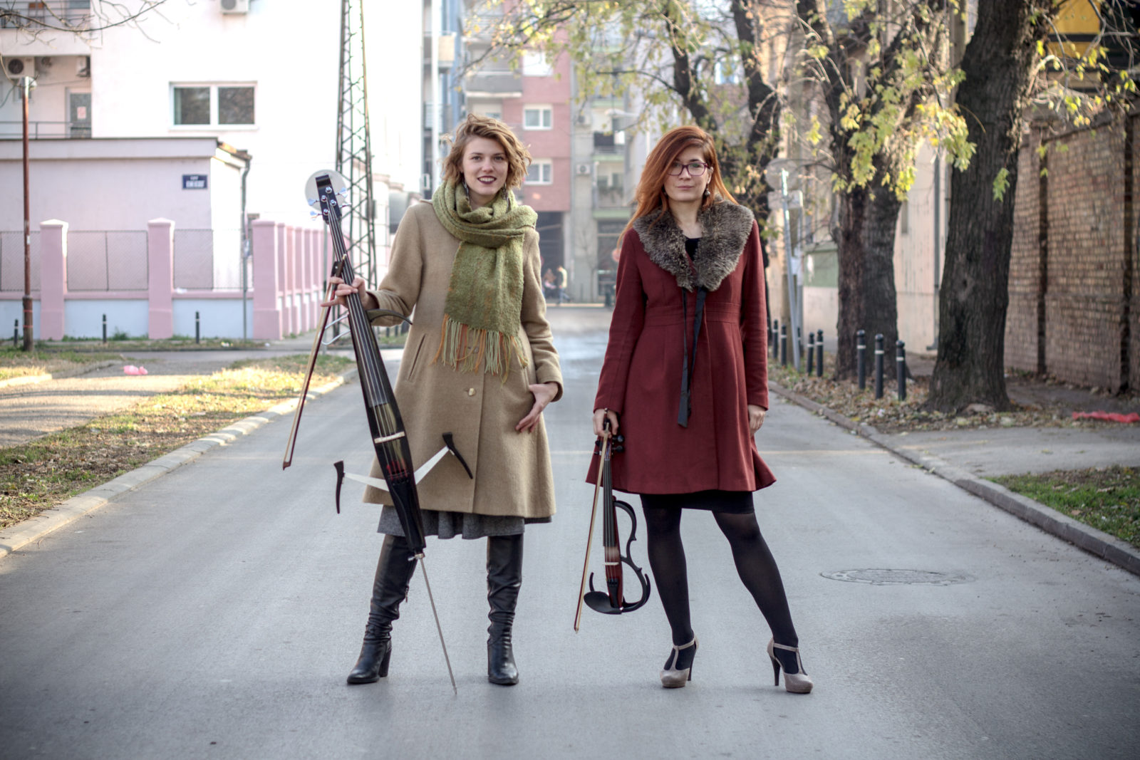 String duo ZPu