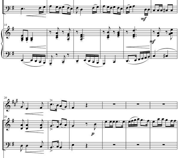 Kadysh (Jewish music) - Sheet Music