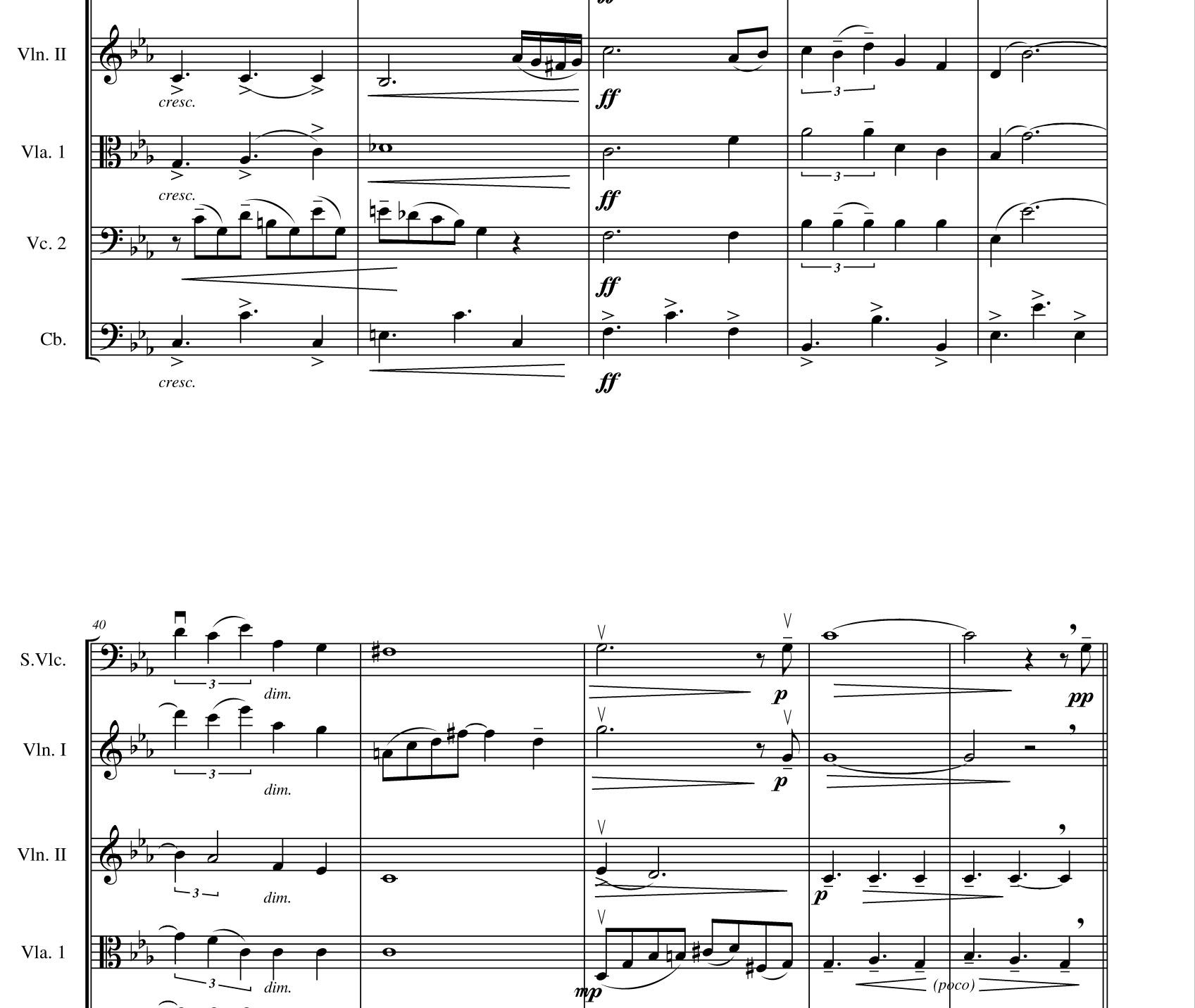 Christmas Canon Piano Solo: Music Piano Cello Orchestra 1920x1200