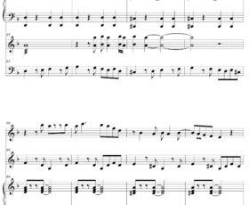 Pasion (Leao Rodrigo) - Sheet music