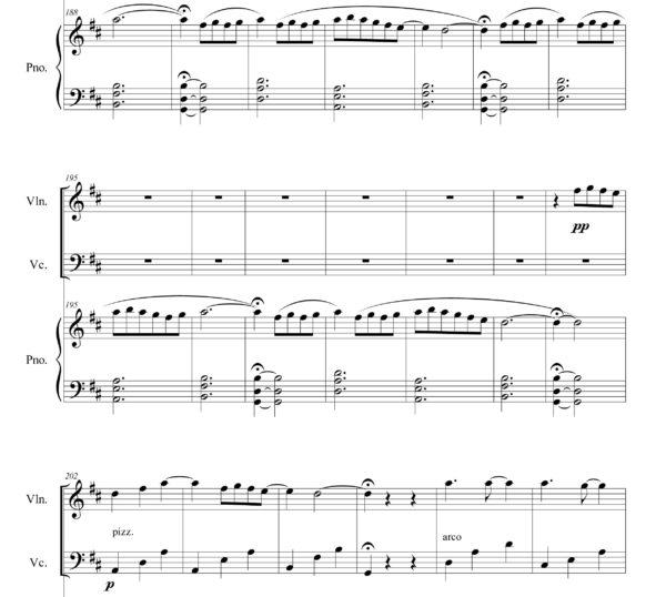 I Giorni (Ludovico Einaudi) - Sheet Music