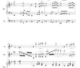 Por una cabeza Carlos Gardel Sheet music