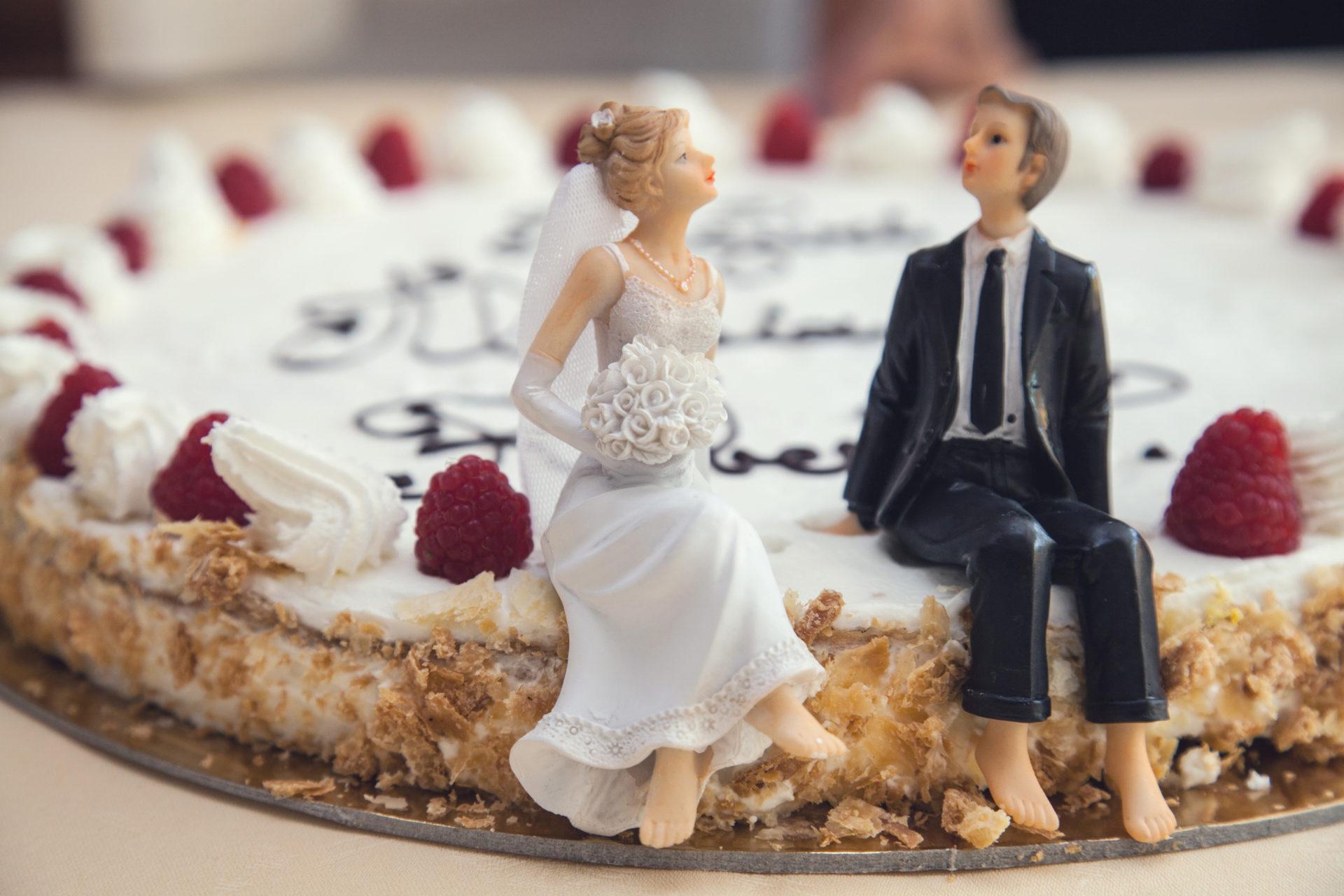 The Weirdest wedding songs