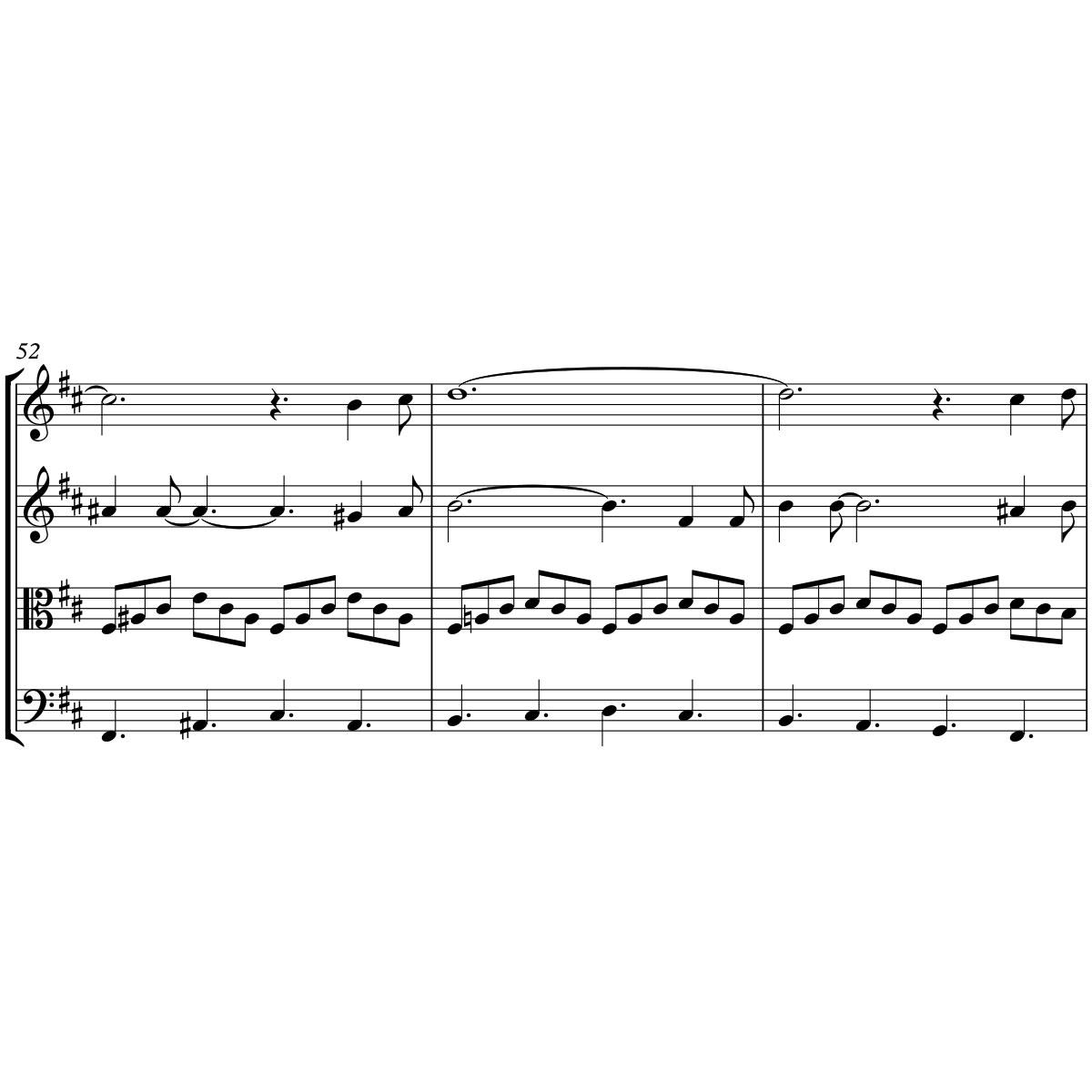 Jazz Standard – Autumn Leaves